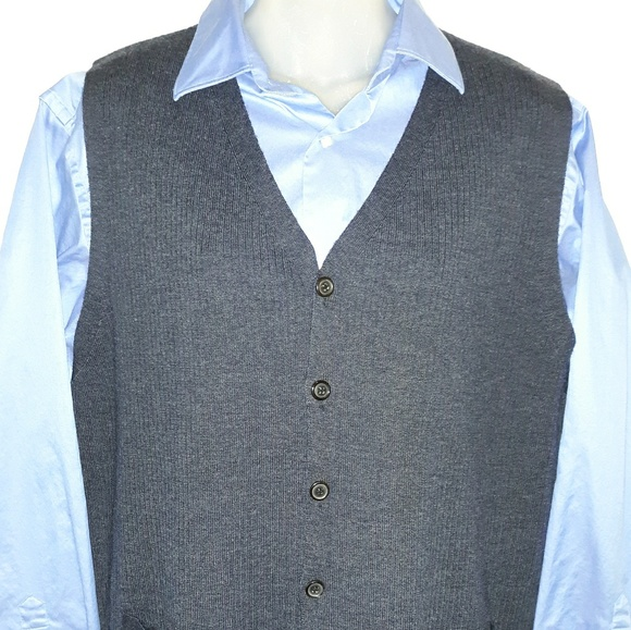 Brooks Brothers Other - 🔥NWOT🔥Brooks Brothers Wool Sweater Vest🔥